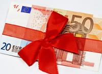 50 Euro Geldprämie für die Kontoeröffnung