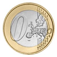 Münze für 0 Euro Kontoführungsgebühren