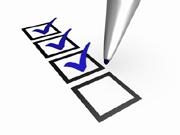 Checkliste für ein kostenloses Bankkonto