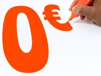 0 Euro Konto